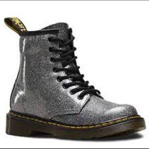 Dr. Marten 1460 Glitter Boot